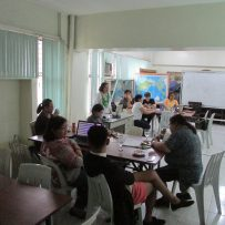 Workshop on Drafting Research Proposals on Sustainable Tourism in Central Visayas Held Successfully