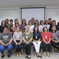 UP Cebu Research Ethics Committee Officially Constituted
