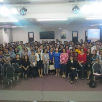 Centennial Faculty Research Symposium was Successfully Held as Part of UP Cebu's Centennial Celebration