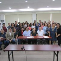 Integrating Teaching, Research, and Extension_group photo
